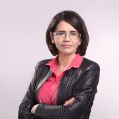 Anna Streżynska