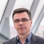 Robert Firmhofer — Dyrektor Naczelny Centrum Nauki Kopernik