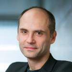 Przemysław Zakrzewski — Dyrektor Polskiego Centrum Rozwoju Oprogramowania ABB