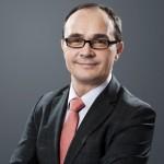 Marek Szymański — Prezes Zarządu Franke Polska, Prezes Polsko- Szwajcarskiej Izby Gospodarczej